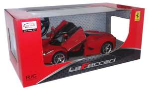 Mondo Motors 1:14 Ferrari LA remote control car £24 @ Debenhams