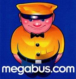 Manchester to London Return Megabus only £0.50