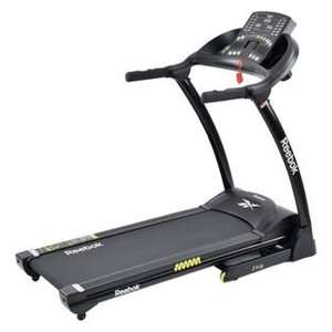 Reebok ZR8 Treadmill £249.99 @ Argos (around £450 elsewhere) free del