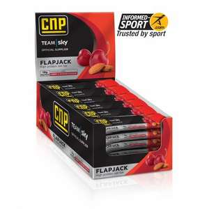CNP Protein flapjack £13 delivered @ CNP