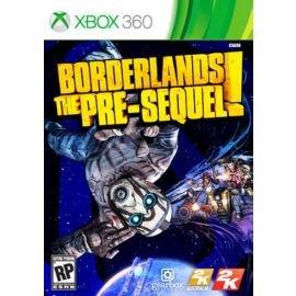 Borderlands The Pre-Sequel! (Xbox 360)  was £4 now £2.00 @ tesco direct