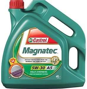 Castrol Magnatec 4L (5W-30 A5) £4 @ Asda Mount Pleasant, Hull (possibly national)
