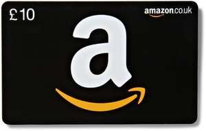£10 Amazon - M&S -  Argos - Debenhams - Starbucks - HoF e-voucher with any American Express Travel Insurance purchase @ Giftcloud