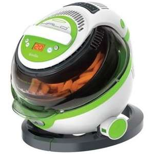 Breville Halo Plus Health Fryer VDF105 White/Green £64.99 & Free Delivery @ Amazon