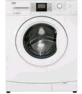 Beko WMB71543W 7kg Washing Machine, 1500 spin speed, A+++ energy rating for £189 delivered from ao.com