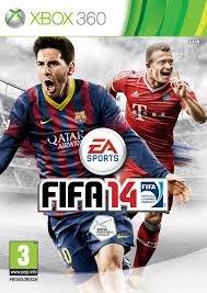 FIFA 14 on Xbox 360 £3.00 @ Tesco