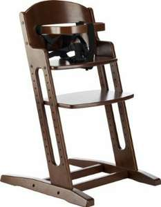 Babydan highchair  £49.49 free delivery @ Amazon uk