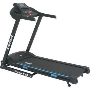 Everlast Bluetooth Everfit XV8 Treadmill  Less Than Half Price £199.99 @ Argos