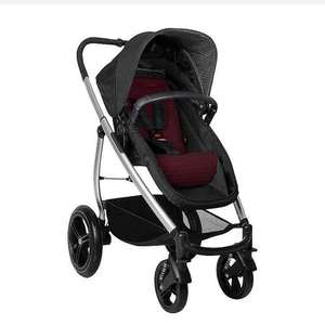 Half Price Phil and Teds Smart Lux Pushchair Travel System £253.50 @ Mothercare