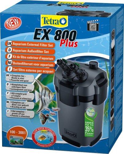 Tetratec EX 800 plus external filter £48 (amazon.de lightning deal, ends at 1pm)