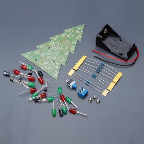 DIY Christmas Tree LED kit £2.78 @ Bangood