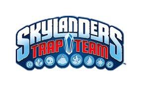 Skylanders trap team figures £2 @ Asda instore
