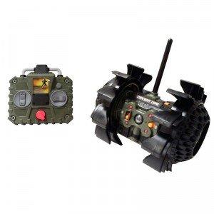 Spy Net Ultra Tough Video Recon Bot RRP£50. Halfprice £24.99 @ Argos