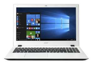 Acer Aspire E5-574 15.6-Inch Notebook (Intel Core i5-6200U, 8 GB RAM, 1 TB HDD + 8 GB SSD) £459.99 @ Amazon