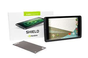 Pre-order New NVIDIA Shield Tablet K1 for £149.99 at Amazon