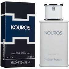 YSL Kouros 100 ml EDT £29.75 @ John Lewis w/free click and collect