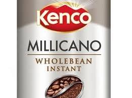 Kenco Millicano Wholebean Instant Coffee £2.50 @ Tesco