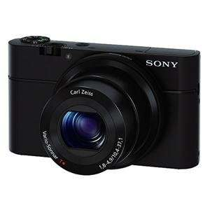 Sony Cyber-shot DSC-RX100 £264 @ Jessops (£201 with Double Cashback)