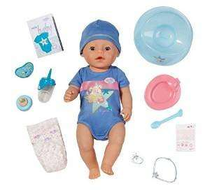 Baby born interactive £30.00 delivered @ Amazon