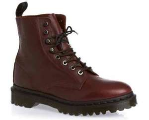 Dr Martens Hadley Boot in Oxblood was £125, now £54 with code @ Dr Martens