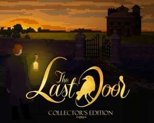 Game Troopers Windows Phone games including The Last Door: Collectors Edition were £2.29 now 79p @ Windows Store