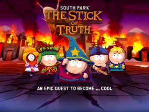 South Park: The Stick of Truth (Steam) £5.99 @ Humble Store