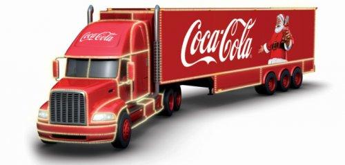 Coca-Cola Designated Driver Campaign is back! - Starting 1st Dec  - BOGOF