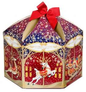 YANKEE CANDLE ADVENT CALENDAR CAROUSEL - £19.99 @ Yankee-Candles.co.uk