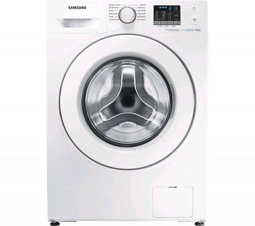 Samsung Ecobubble WF80F5E0W4W Washing Machine £299.00 @ Currys