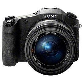 Sony DSC RX10 Camera (£466.95 with Double Cashback) £566.95 @ UK Digital