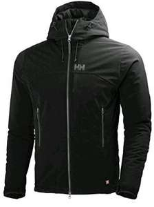 Helly Hanson men's insulated Paramount parka/softshell £20 cheaper on amazon.es than anywhere else £96.00 @ Amazon Spain