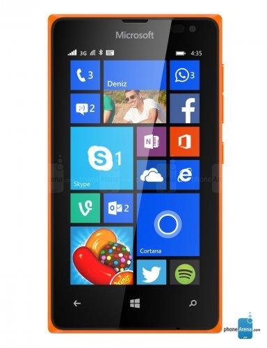 Microsoft Lumia 435 PAYG at Carphone Warehouse - £19.99 (+ top up)