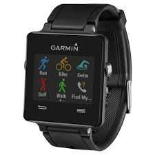 ** Garmin Vivoactive GPS Smart Watch - Amazon Lightning Deal - £99 delivered