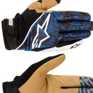 Adult Alpinestars Gravity Gloves  RRP £34.99 NOW £4.99 - Buy 2 for free p&p CRC (Update 20/11/15 XS,S, XL and XXXL left)