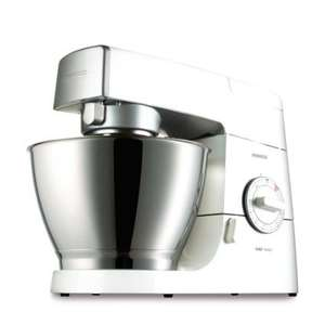Kenwood KM336 Chef Classic Stand Mixer in Gloss White with Liquidiser £166.09 at Amazon