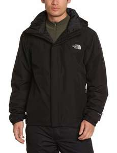 The North Face Men's Resolve Insulated Jacket £68 @ Amazon