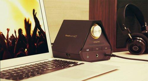 Sound Blaster X7 - £279.99 - Creative