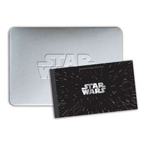 STAR WARS™ Prestige Stamp Book - Limited Edition £120 @ Royal Mail