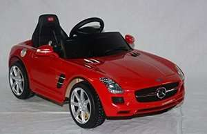 Revell kids R/C or manual licensed Mercedes AMG £179 @ Beales