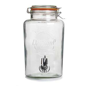 Kilner Drinks Dispenser 5L £10 @ Wilkinsons Instore & Online