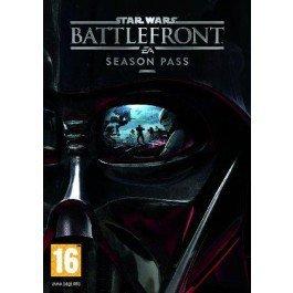Star Wars Battlefront: Season Pass PS4/XB1/PC from £34.19 @ CD Keys (5% Code)