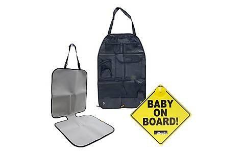 Halfords 3 in 1 Child Seat Essentials Pack £5 save £19.99