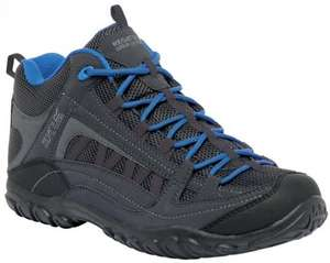 Regatta Hiking Boots @ Regatta Outlet - £23.95 (Inc Del)