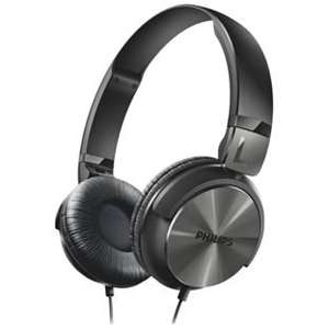 Philips SHL3160 DJ Style On-Ear Headphones - Black £9.99 @ Argos
