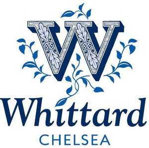 Whittard FLASH SALE up to 50% off - ENDS TONIGHT!