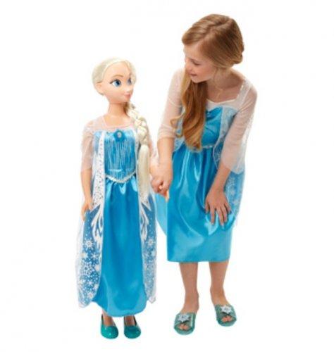 Disney Frozen Elsa My Size 3ft (91cm) Doll, £39.99 (incl VAT) at Costco