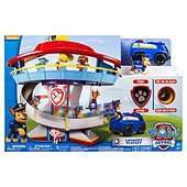 Paw patrol lookout back in stock £40.00 @ Tesco Direct