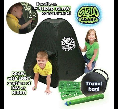 Glow Crazy Doodle Dome Kit £9.99  @ Argos