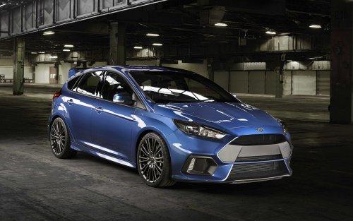 Ford Focus RS 2.3T - £24,934 (£5060 off RRP) @ Coast2coast cars
