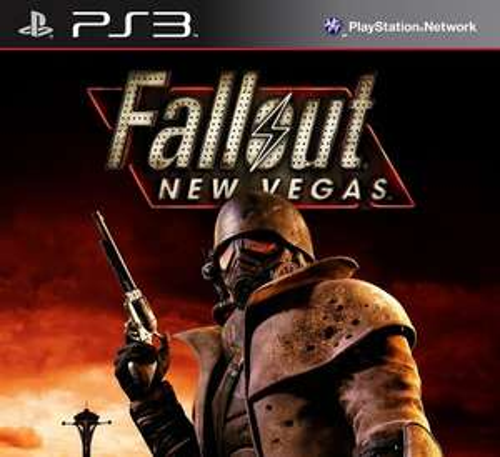 Fallout: New Vegas DLC Bundle (All DLC) - £3.70 PSN Store (PS3)